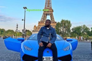 hushpuppi trails