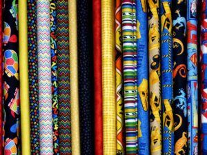 Fabric business ideas