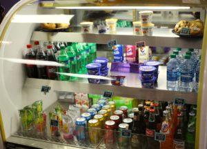 Frozen foods business ideas