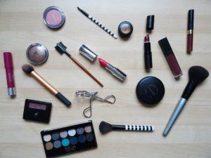 Cosmetics Business ideas
