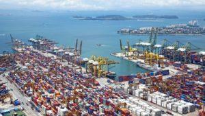 logistics business ideas