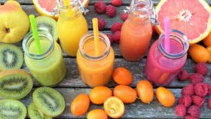 smoothies business ideas in ghana