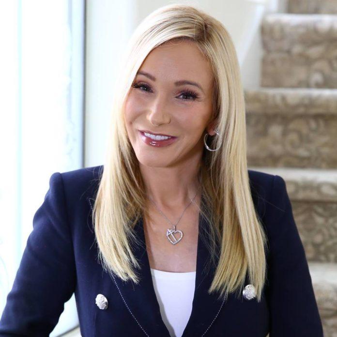 Paula White net worth