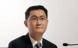 Ma Huateng net worth 2020