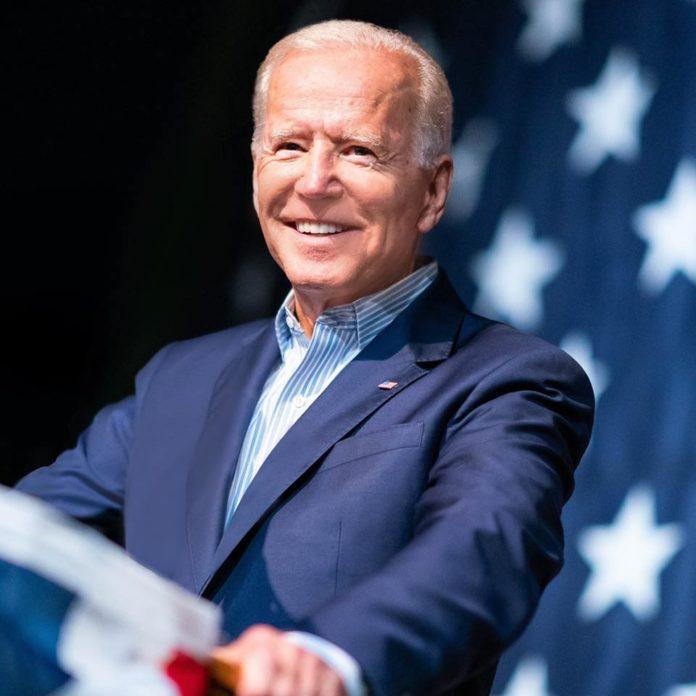 Joe Biden net worth