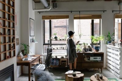 How to Start a Home-based business