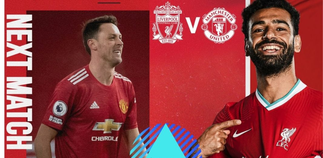 Liverpool, Manchester United