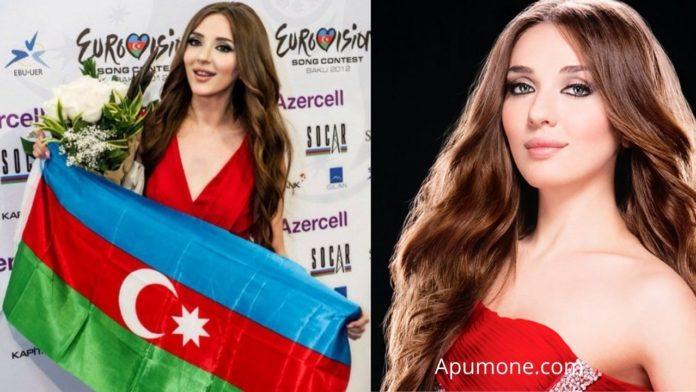 Sabina Babayeva net worth