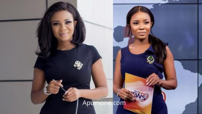 Serwaa Amihere net worth