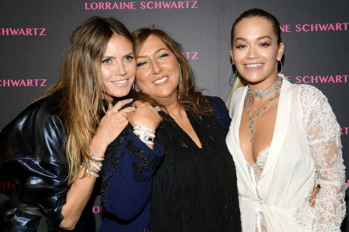 Lorraine Schwartz net worth