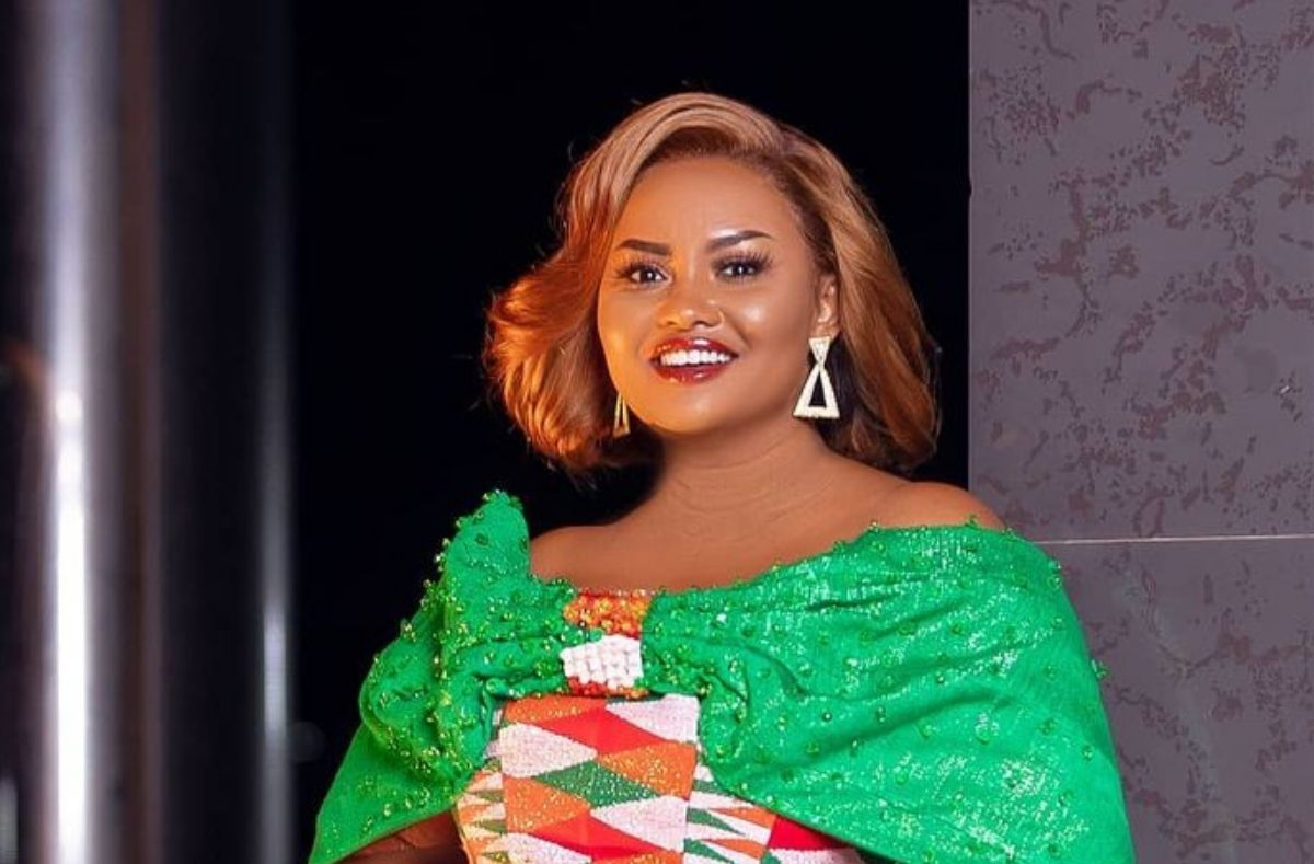 Nana Ama Mcbrown net worth