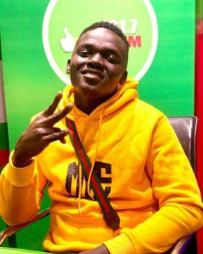 Top 10 emerging new artists in Ghana