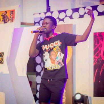 Top 10 new artists in Ghana