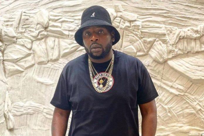 DJ Maphorisa net worth