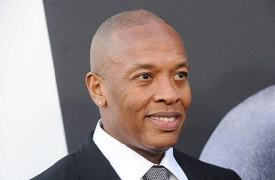 Dr. Dre net worth