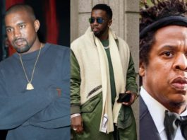 Top 5 Richest Rappers in the world 2021-Forbes list