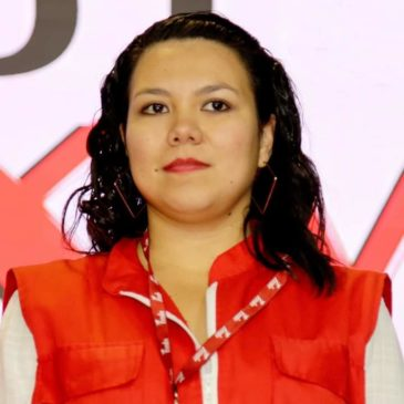 Anabel Belloso Biography