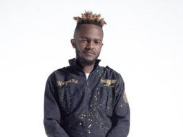 Kwesta net worth