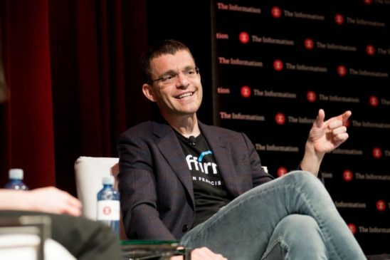 Another PayPal Mafia becomes a Multi-Billionaire in Epic IPO