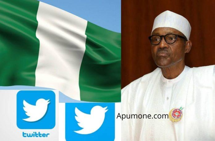 Nigeria Twitter ban