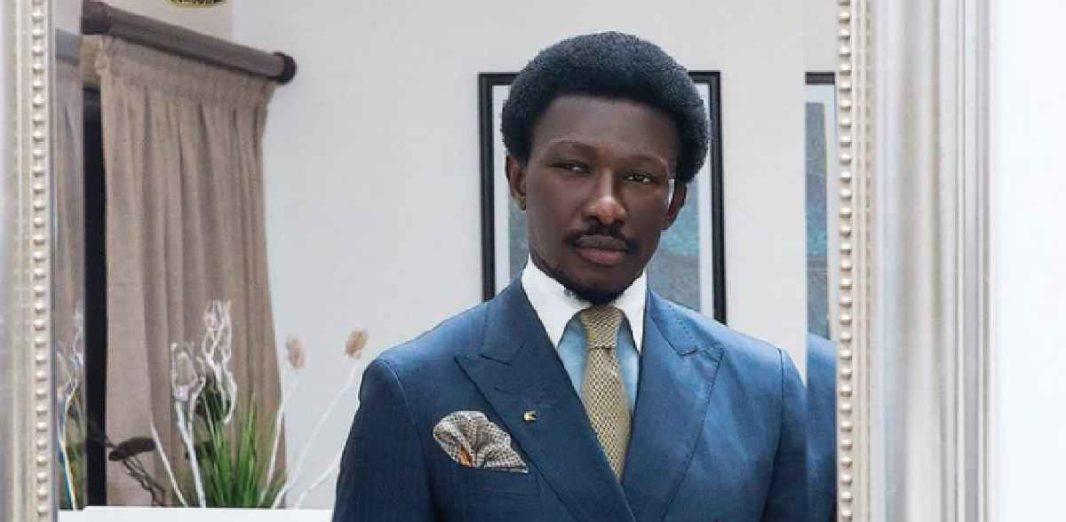 Nana Kwame Bediako net worth