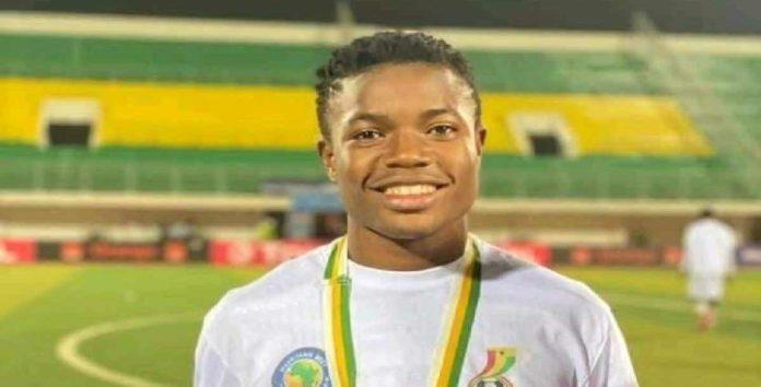 Abdul Fatawu Issahaku net worth