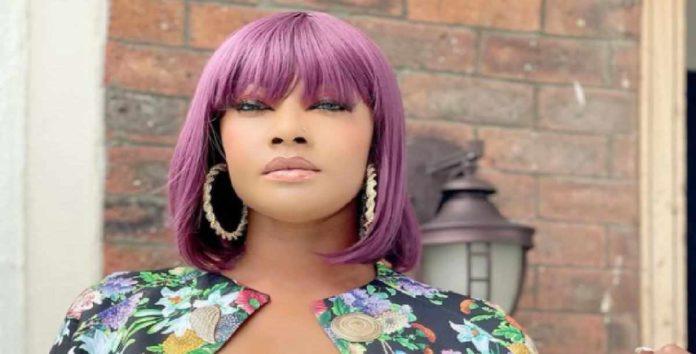 Angela Okorie net worth