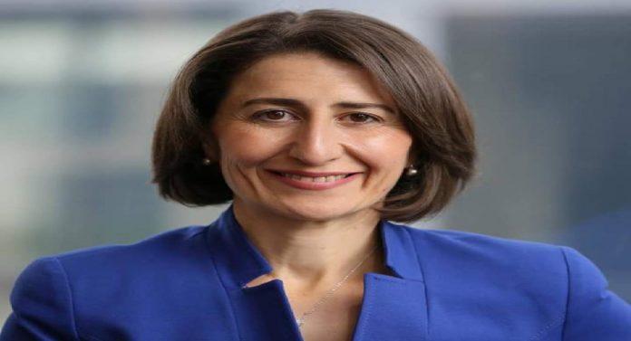 Gladys Berejikian net worth