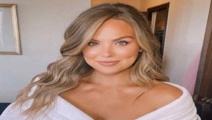 Hannah Brown net worth