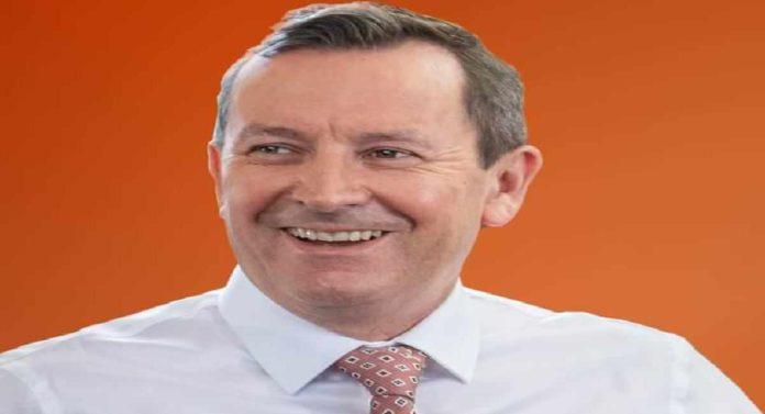 Mark McGowan net worth