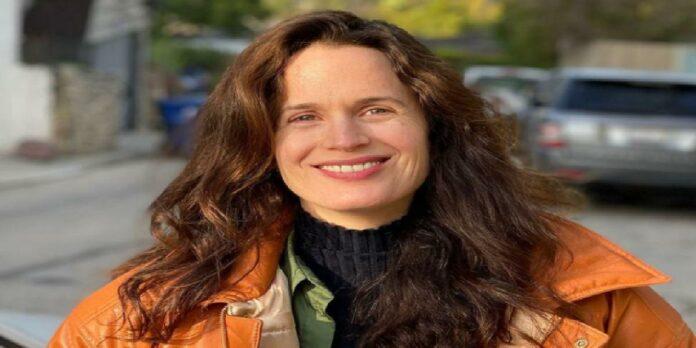 Elizabeth Reaser net worth